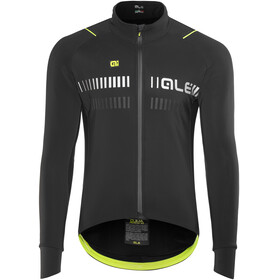 Alé Cycling Clima Protection 2.0 Nordik Jas Heren zwart
